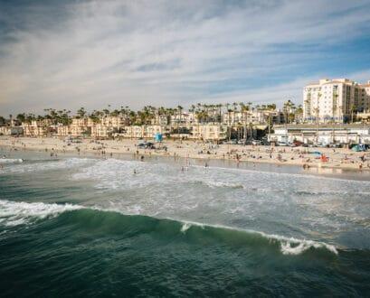 30 Things to Do in Oceanside, California