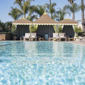 9 Best Luxury Hotels in Los Angeles