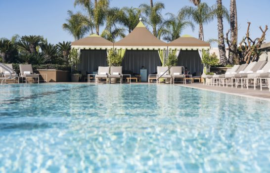 9 Best Luxury Hotels in Los Angeles