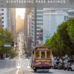 Compare San Francisco sightseeing passes to find out which one has the most discounts.