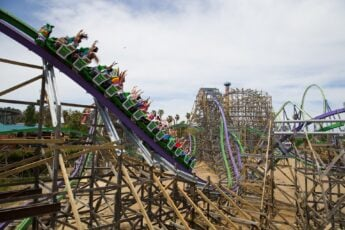 How to Buy Discount Six Flags Discovery Kingdom Tickets