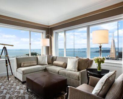 8 Best Hotels in San Francisco
