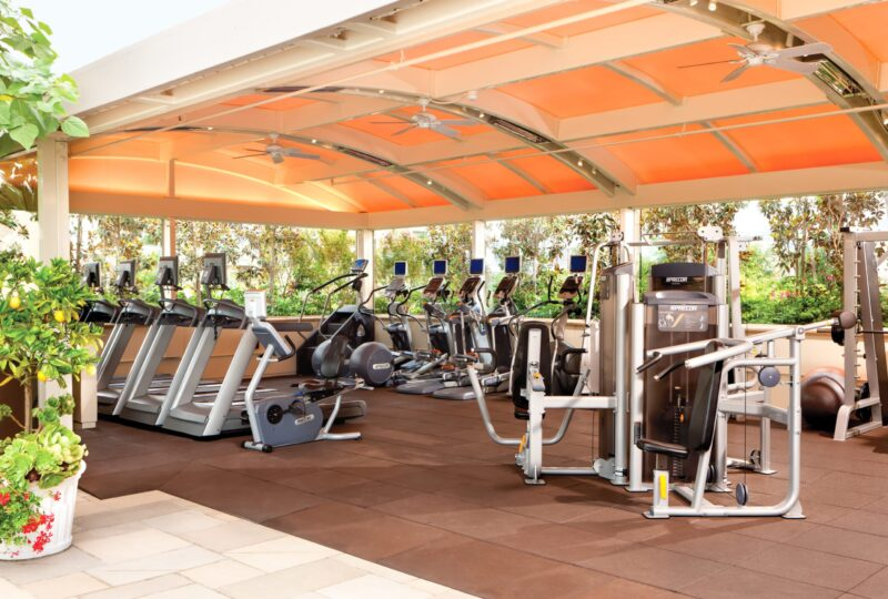 four-seasons-los-angeles-fitness-center