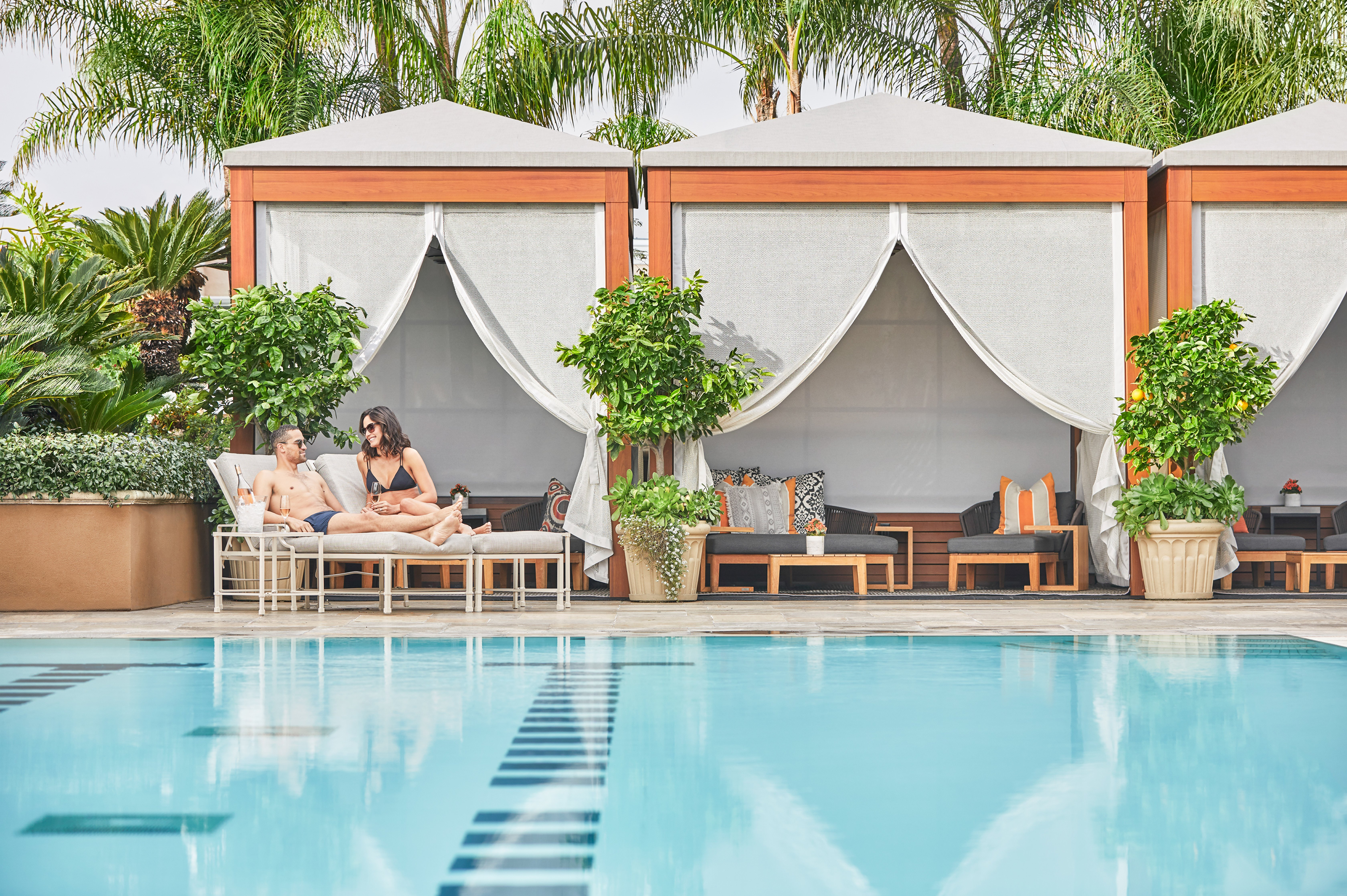 See why Four Seasons Hotel Los Angeles at Beverly Hills is one of our favorite places to stay.