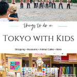 From animal cafes to theme parks, the best things to do in Tokyo with kids are fun activities the whole family will love on a Japan vacation.
