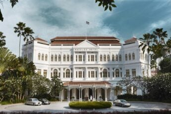 10 Best Hotels in Singapore for Luxury Travelers