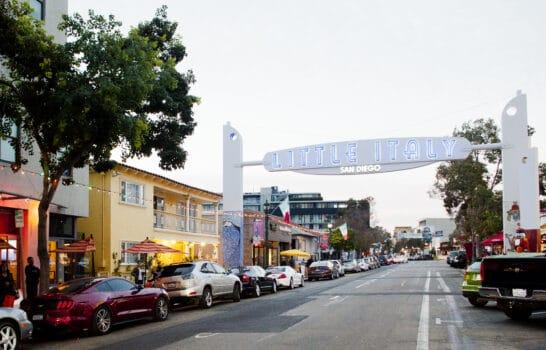 22 Secrets About San Diego's Little Italy Neighborhood