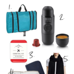 From coffee makers to camera gear, find the best gifts for travelers in your life. Fun travel gift ideas to keep them comfortable & organized.