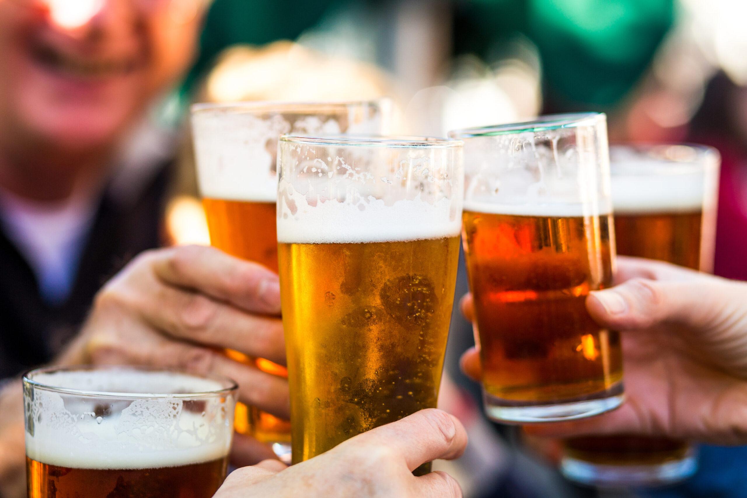 Find the best San Diego breweries to visit.