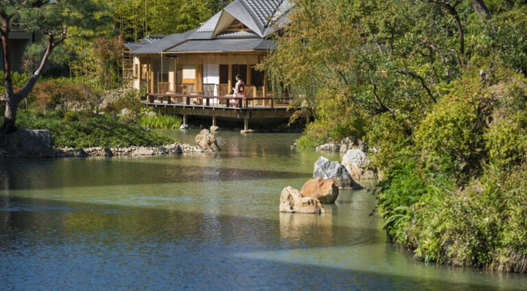 Four Seasons Hotel Kyoto: Review & How Best to Book
