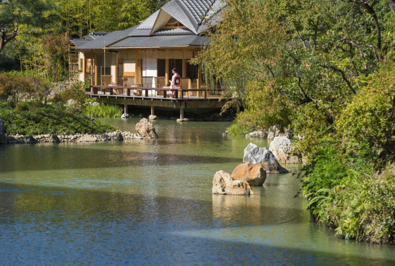 four seasons hotel kyoto review
