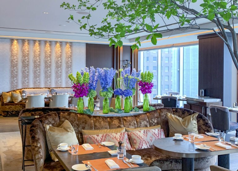 Four Seasons Hotel Tokyo at Marunouchi: Review & How Best to Book