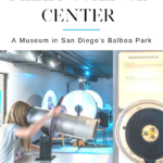 Find out why we think the Fleet Science Center is one of San Diego's best museums. Sure kids love the hands-on exhibits but there is also festive programming for adults and a rare IMAX dome theater.