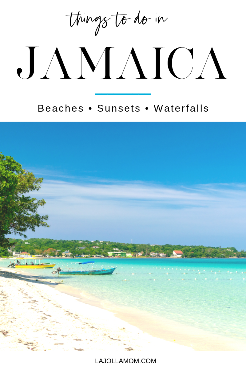 Find the best things to do in Jamaica from climbing waterfalls, jumping off cliffs, delicious cuisine, and best luxury hotels.