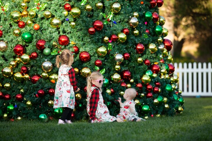 10 Things to Do at Fairmont Grand Del Mar During the Holidays