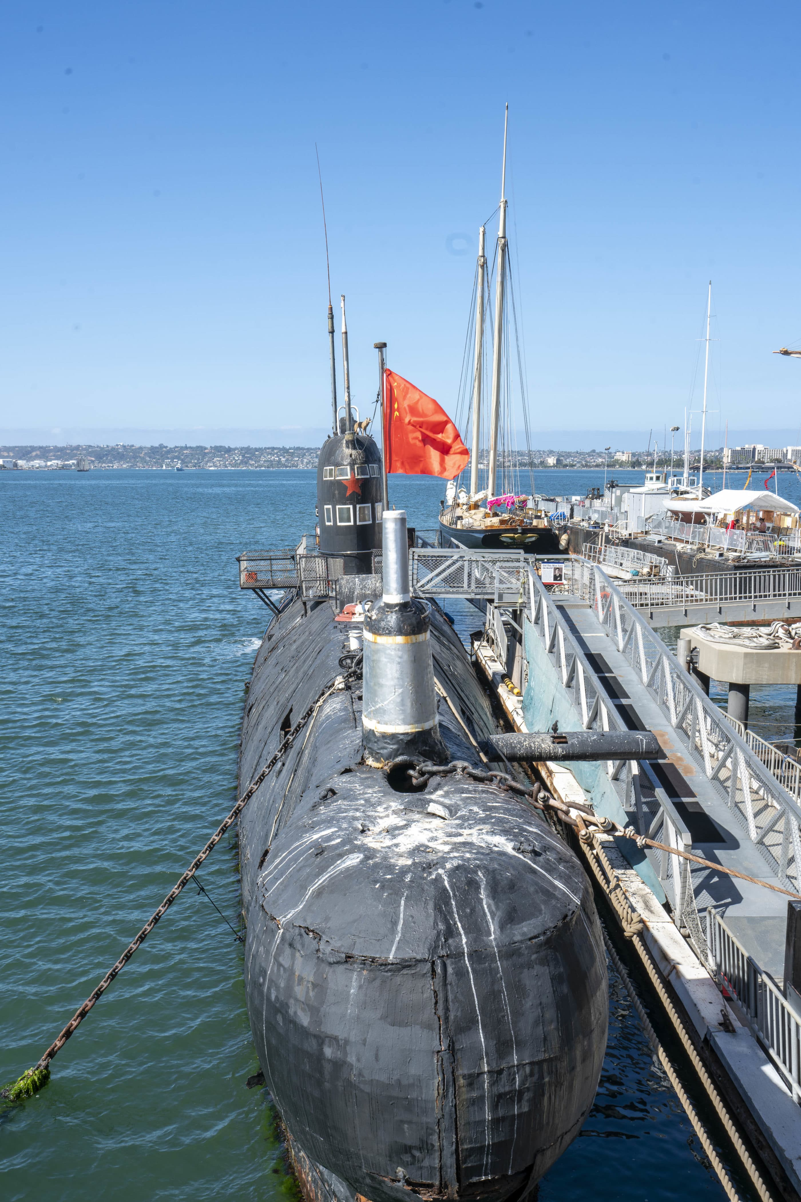 Inside A Cruise Ship Engine Room: 10 Things To Do At The Maritime Museum Of San Diego