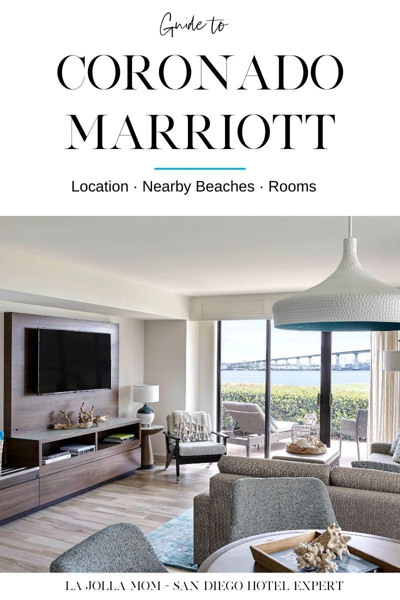 Coronado Island Marriott Resort: What To Expect