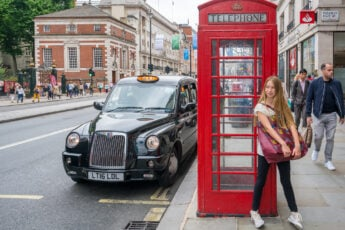 20 Things to Do in London with Kids