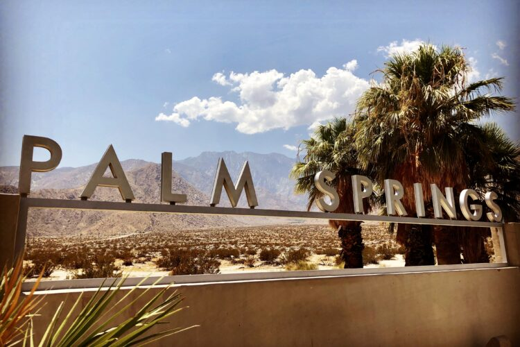 33 Best Things to Do in Palm Springs