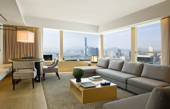 Upper House Hong Kong: Review & How Best to Book
