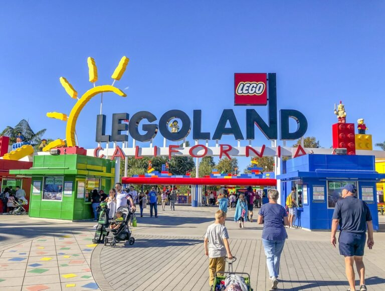 How to Buy Discounted Tickets to LEGOLAND California in 2021
