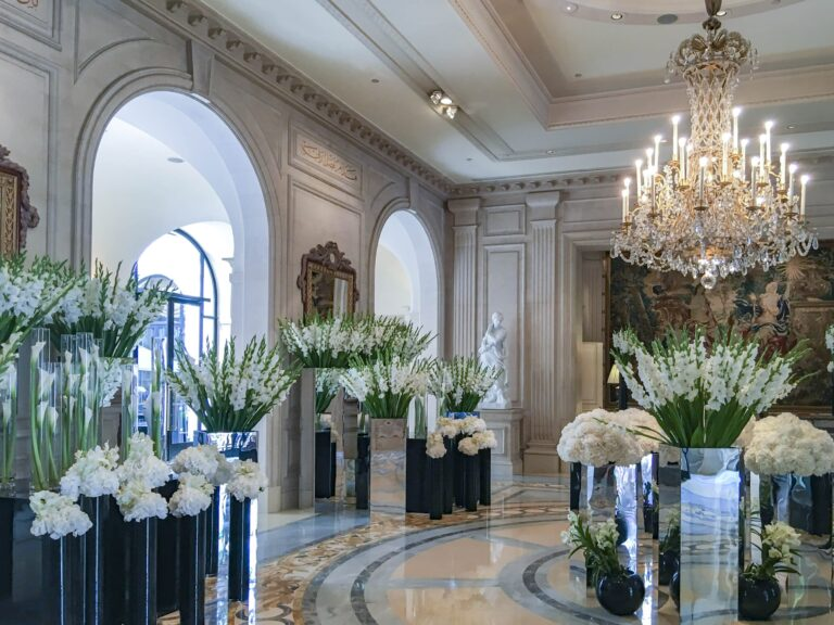 Four Seasons Hotel George V, Paris Review & How Best to Book
