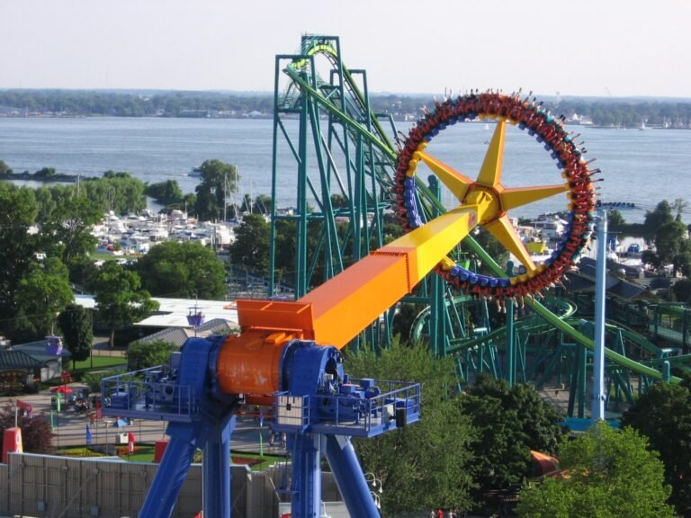 How to Buy Discount Cedar Point Tickets from Authorized Sellers