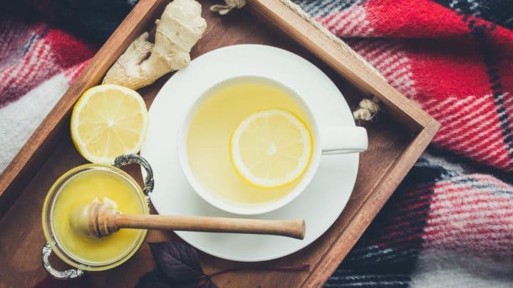 13 Benefits Of Warm Lemon Water In The Morning Recipe Faqs La