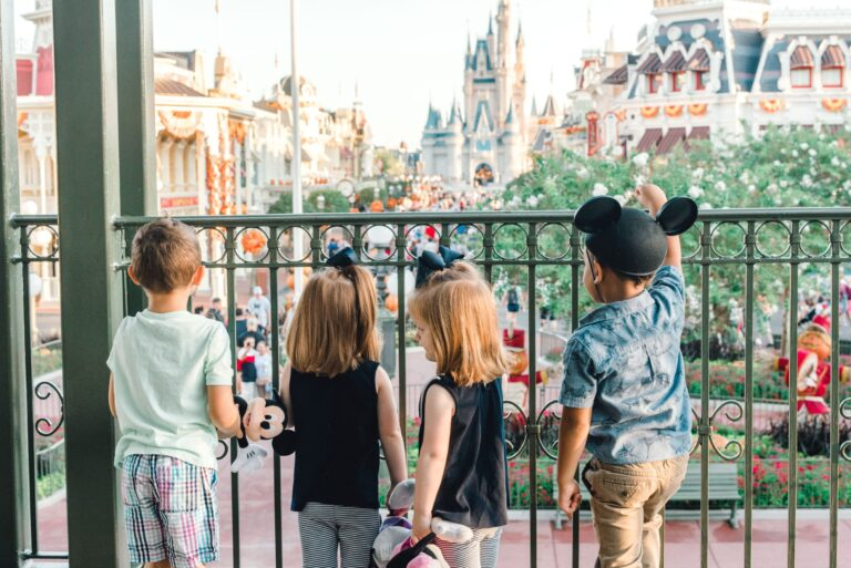 Over 50 Fun Things to Do in Orlando with Kids