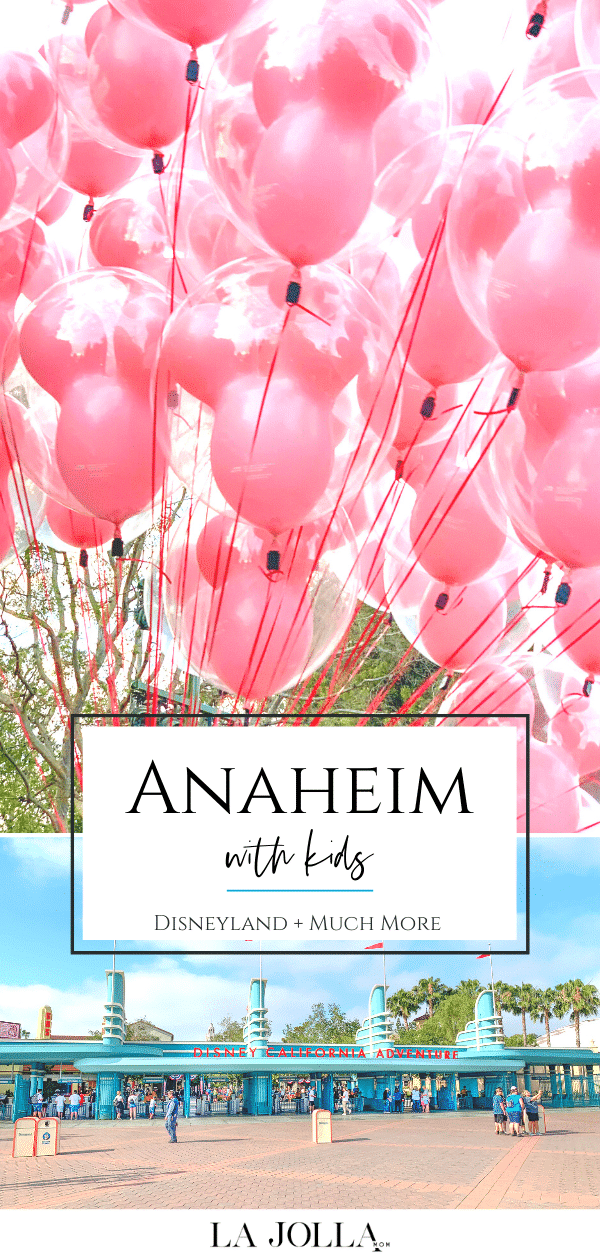 Things to do in Anaheim with kids extend far beyond Disneyland. See what else you can do with the family in this Southern California city and nearby.