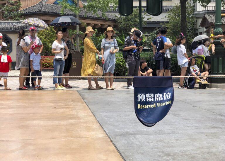 What It's Like to Take a Shanghai Disneyland VIP Tour