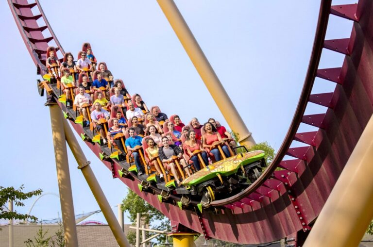 How to Buy Discount Kings Island Tickets