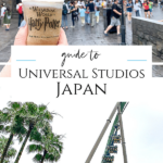 We visited before Universal Studios Japan closed but I want to share what it's like inside from rides to food for when normal times return.