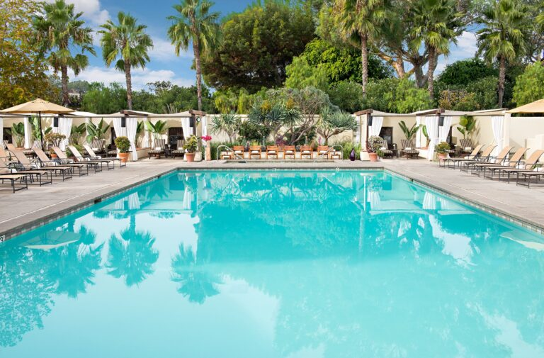 Estancia La Jolla Hotel & Spa Review for Day and Overnight Guests