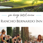 What to know before booking Rancho Bernardo Inn San Diego, how to use my VIP benefits and a review of the rooms, golf, spa, and activities.
