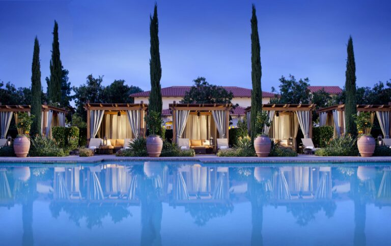 Rancho Bernardo Inn: A San Diego Destination Resort for Golf & Spa