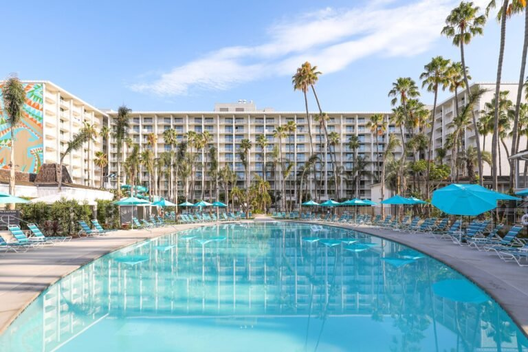 15 Best Hotels in Mission Valley / Hotel Circle San Diego