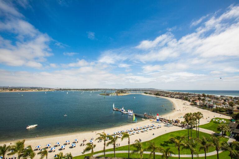10 Fun Things to Do Near SeaWorld San Diego