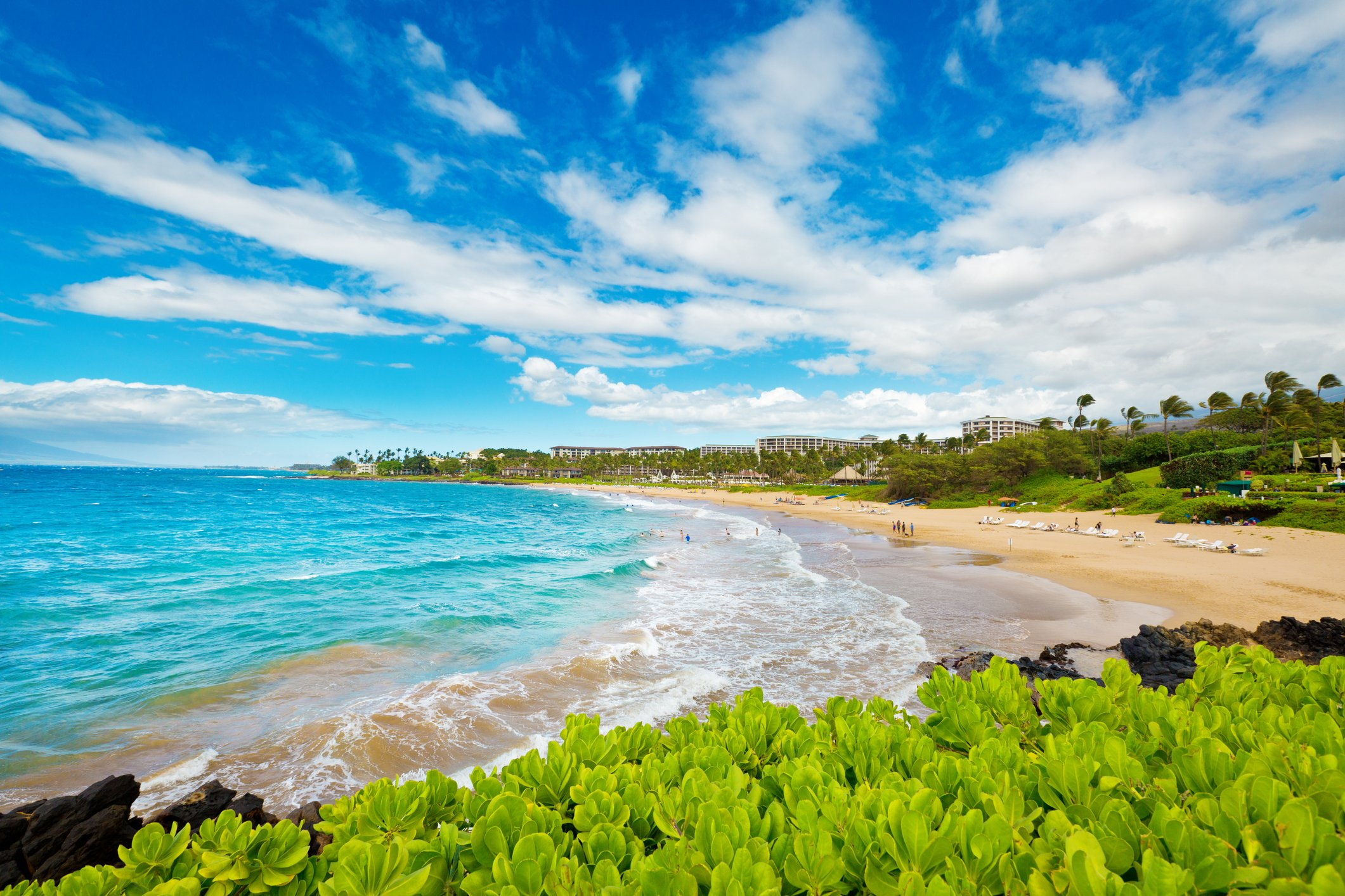 The best things to do in Wailea, Maui range from free beaches to fun tours. Here are my top picks for your vacation or day trip!