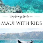 Visiting Maui is an incredible experience no matter your age. Here are my top family-friendly activities and attractions in Maui!