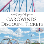 Save on admission when visiting Carowinds amusement park through these authorized ticket sellers. Plus get helpful tips for planning your visit.