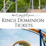 Save on admission when visiting Kings Dominion & Soak City through these authorized tickets sellers who offer legitimate discounts.