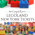 There are only a few ways to save on LEGOLAND New York tickets through authorized sellers. Find these discounted prices here!