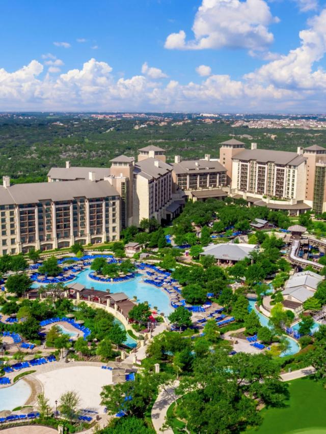 Best Hotels Near SeaWorld San Antonio Story