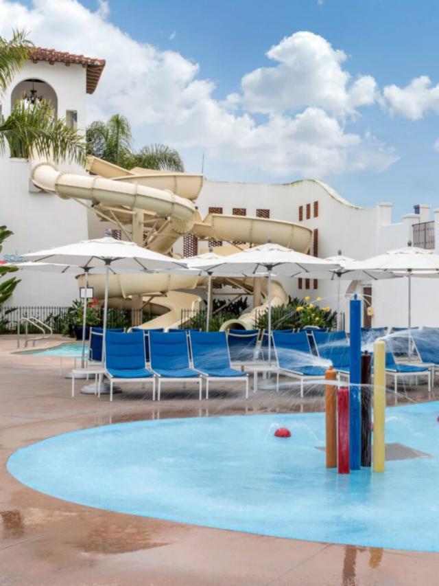 Best Kid-Friendly Hotels in San Diego Story